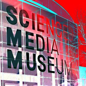 National Science and Media Museum Events