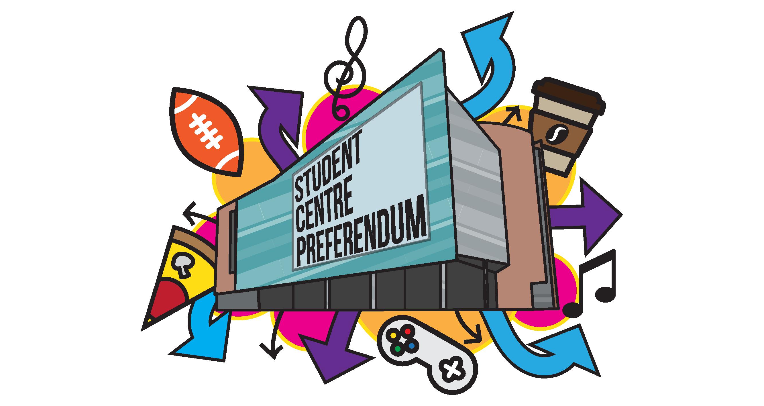 Student Centre Preferendum