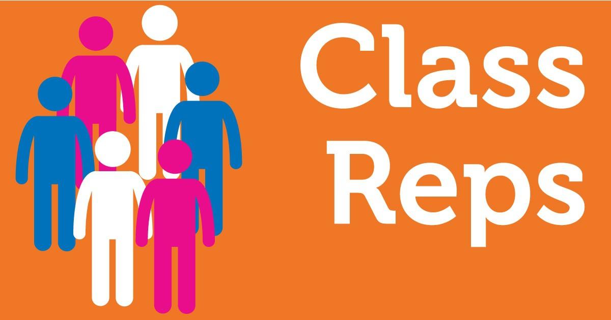 Become Class Representative