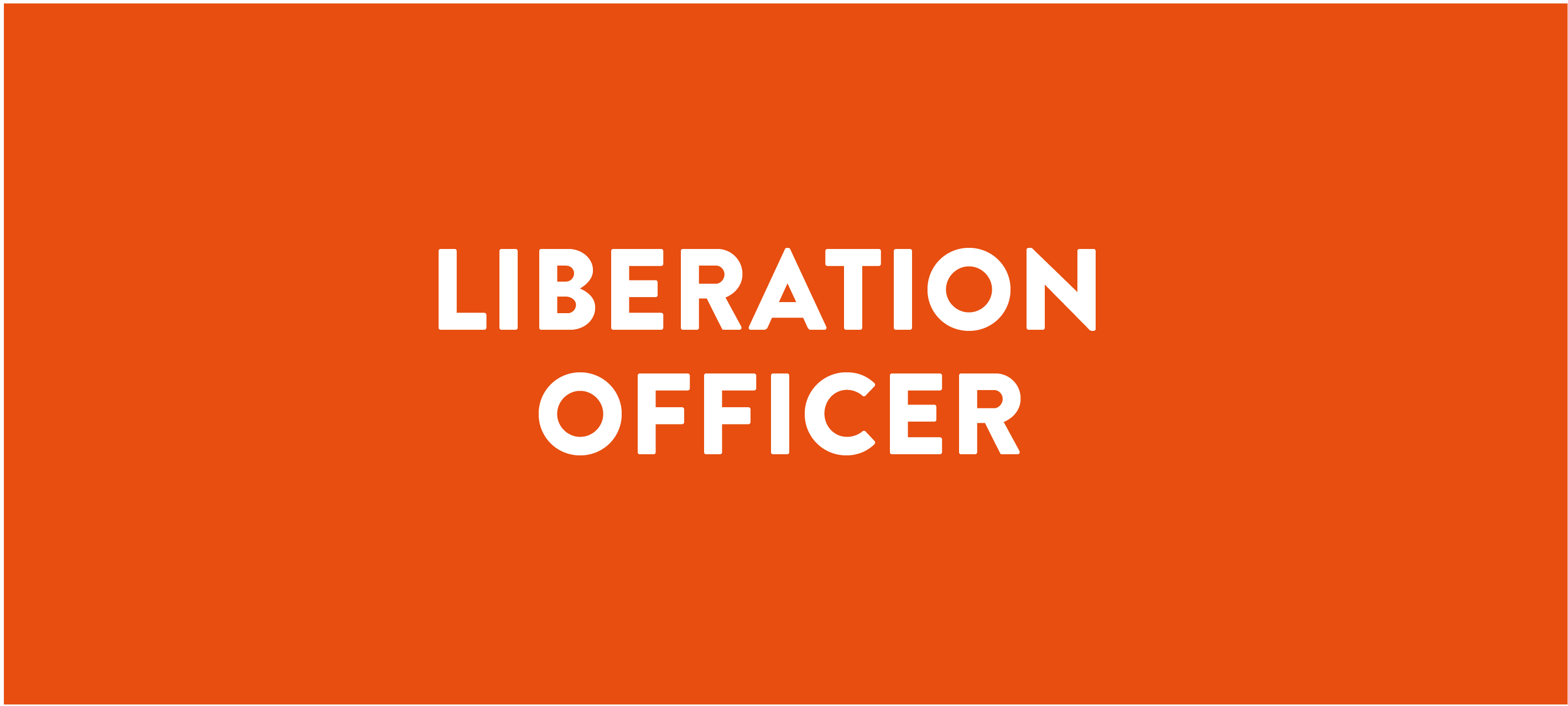 Liberation Officers