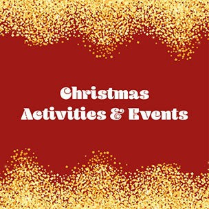 Christmas activities and Events