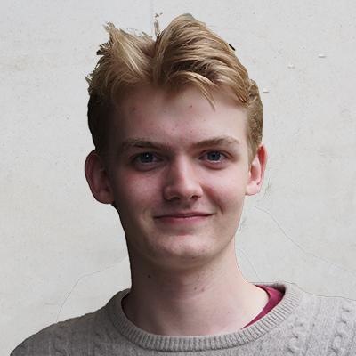 Student Leader_Nick