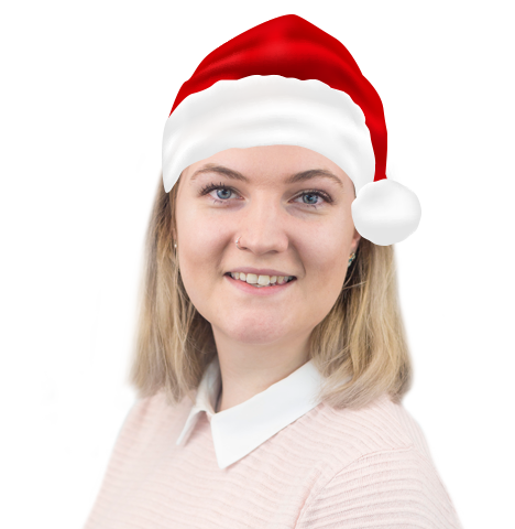 Emily Voss-Bevan - Health and Social Care Officer