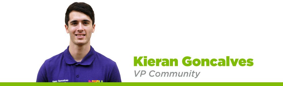 VP Community