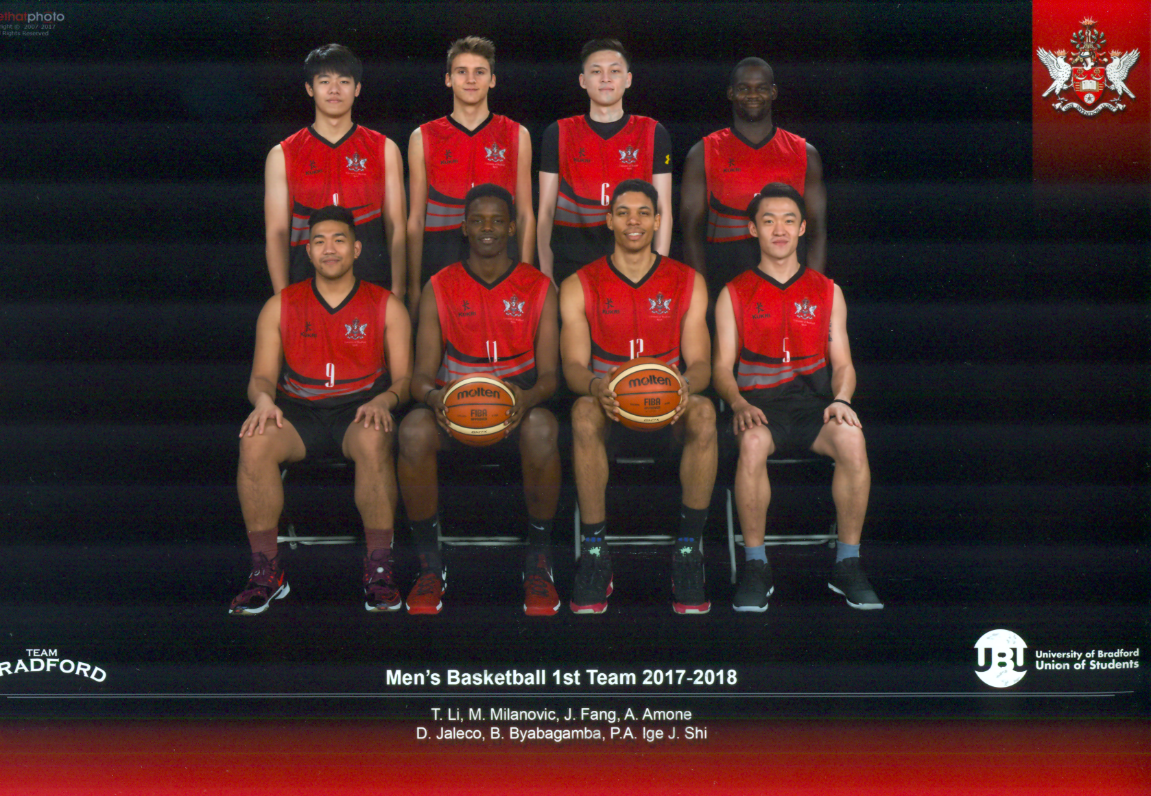 Basketball Men's
