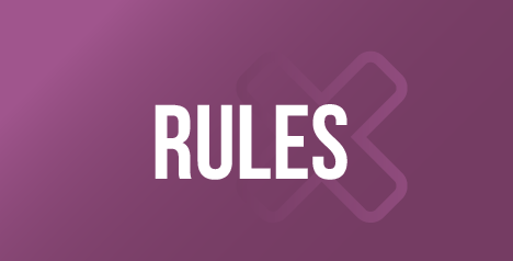 Election rules menu button