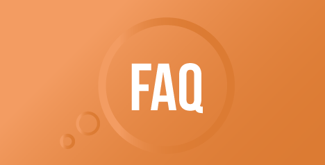 Election FAQ menu button