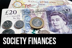 Society Finances
