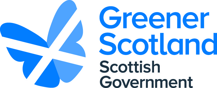 Green Scotland Logo