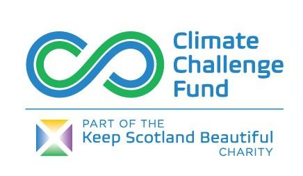 Climate Challenge Fund Logo