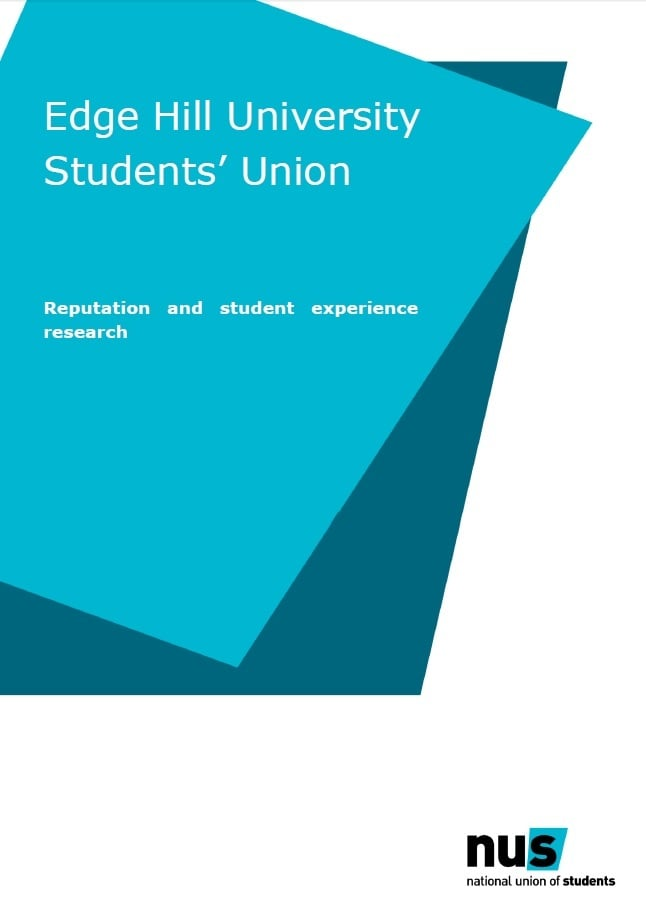 Cover Sheet: NUS Independent Research Project