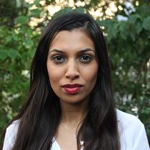 Photo of Fazia Shaheen
