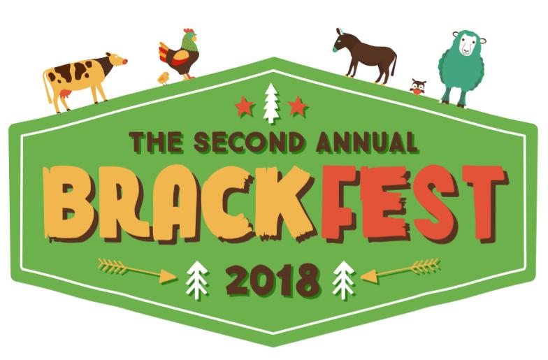 Second Annual Brackfest