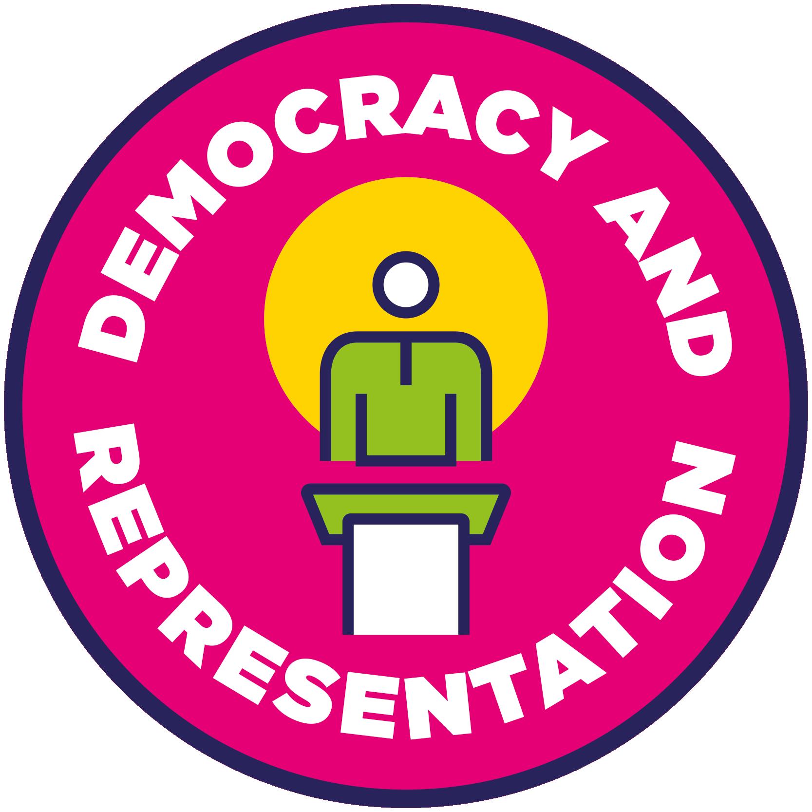 Democracy and representation