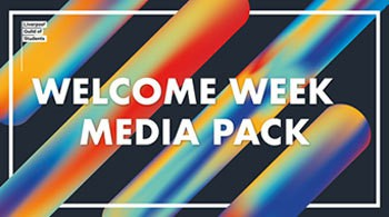 Welcome week media pack