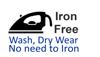 Iron Free Logo
