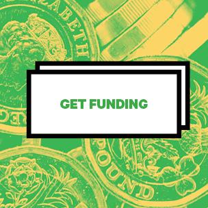Get funding