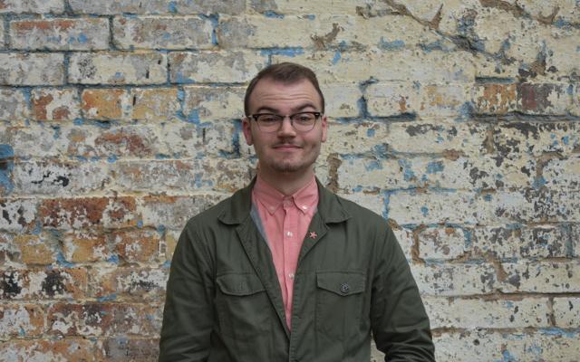 Liam McCabe