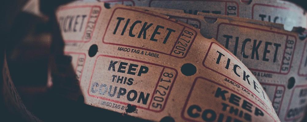 Ticket Office Banner