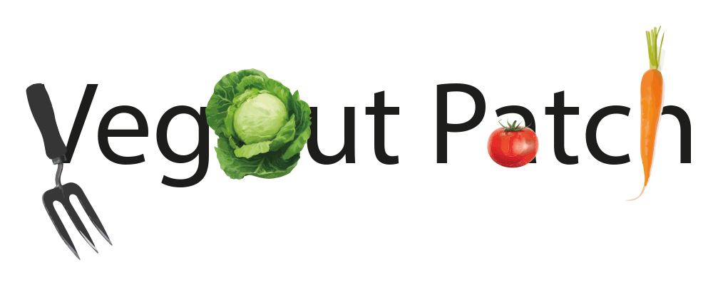 Veg Out Patch Banner