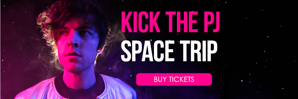 Kick the PJ: Space Trip