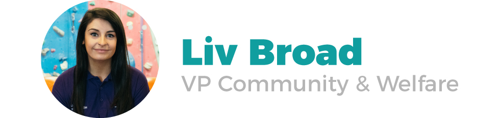 VP Community and welfare