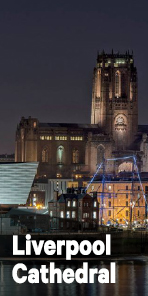Liverpool Cathedral Trip