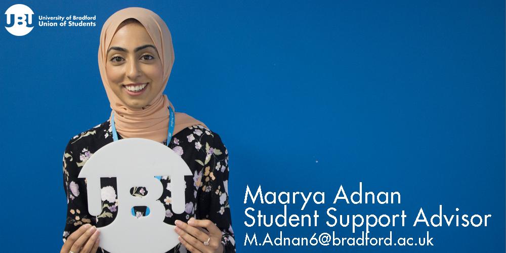 Maarya Adnan