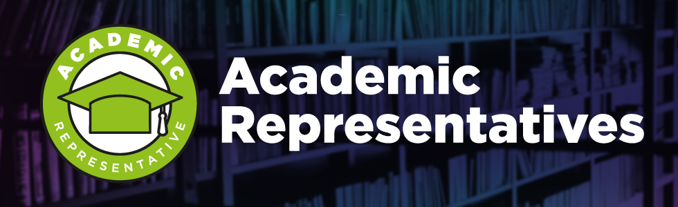 Academic Representatives