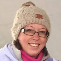 Kirsty Morrison