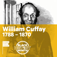 William Cuffay