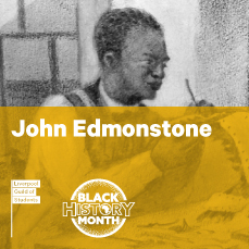 Jon Edmonstone