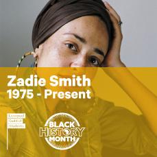 Zaide Smith