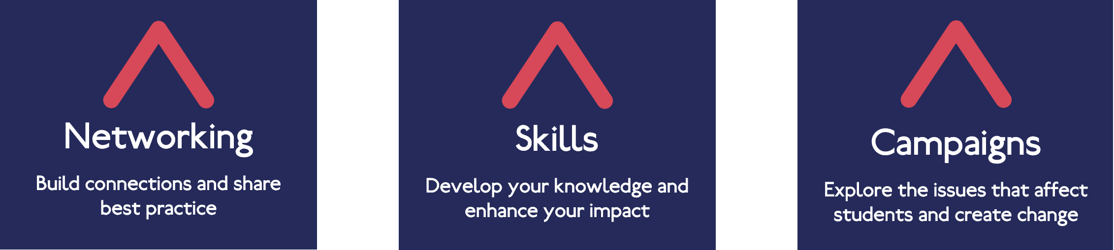 Networking Skills Campaigns