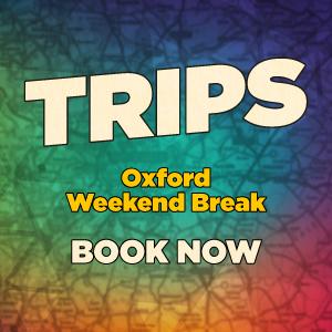 Trip Oxford