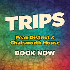 Trip Chatsworth