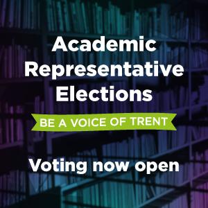 Academic Rep Elections