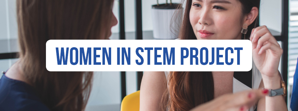 Women In Stem Project