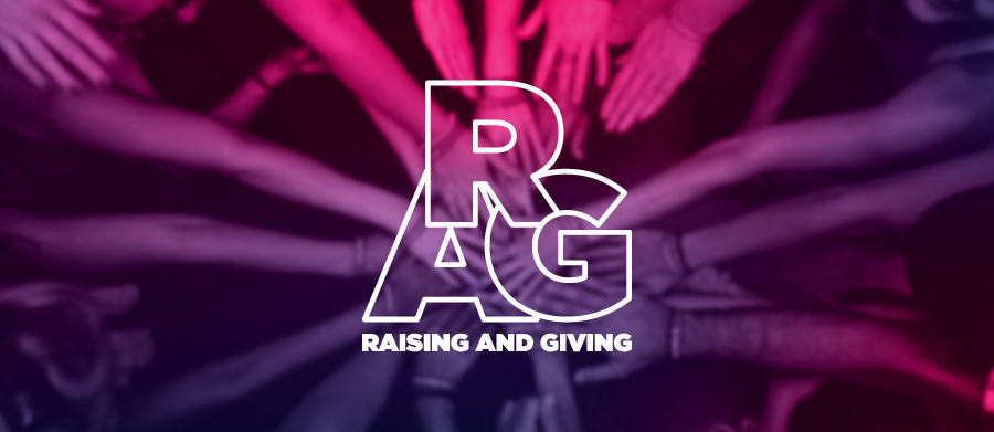 RAG: Raising and giving