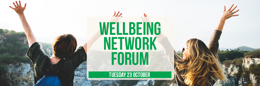 Wellbeing Forum