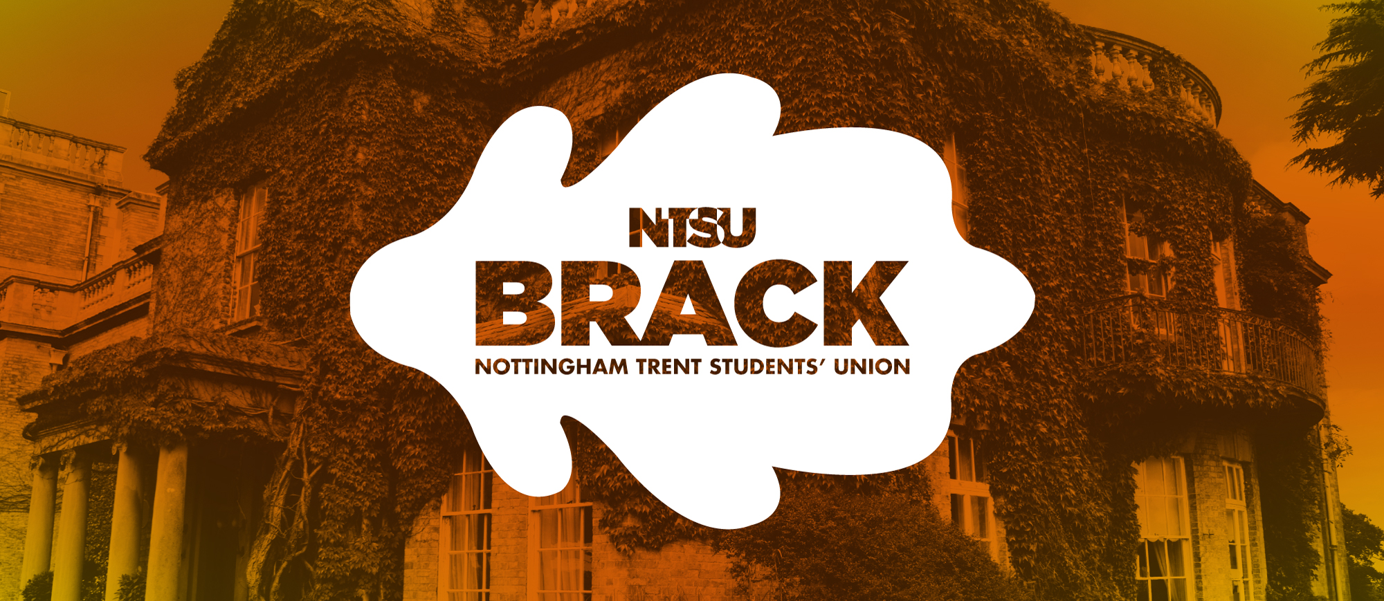 NTSU Brack: Nottingham Trent Students' Union