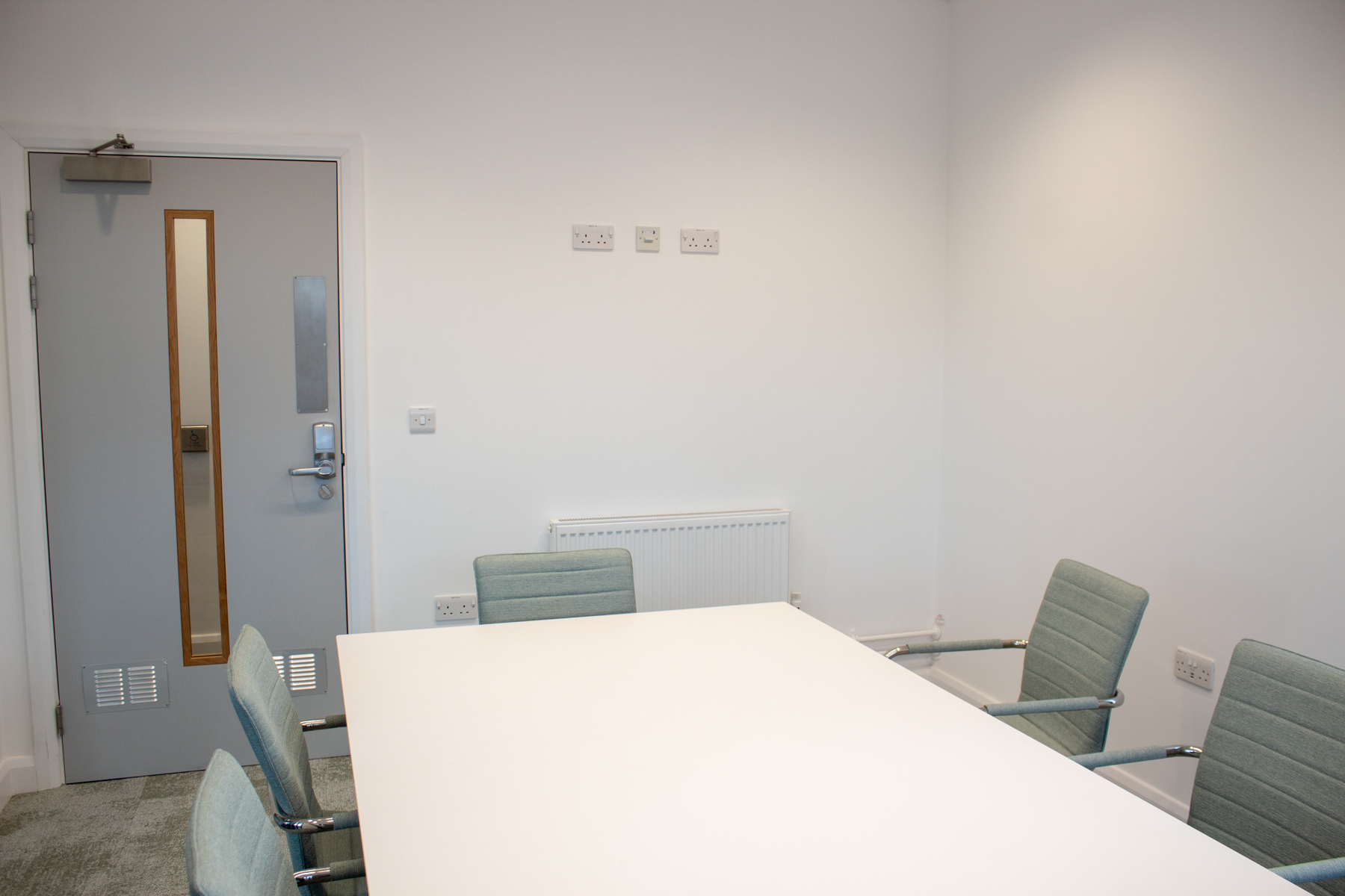Benenson Student Meeting Room