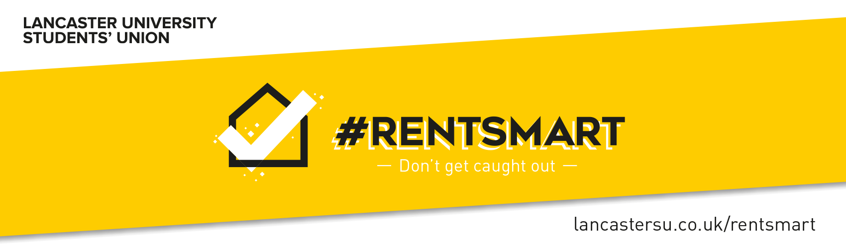 Banner - Rent Smart Campaign
