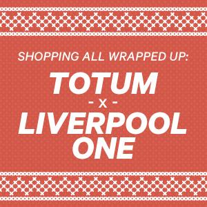 Totum Liverpool one