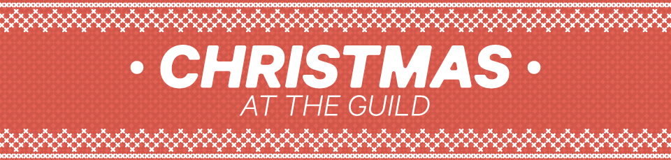 Christmas at the Guild