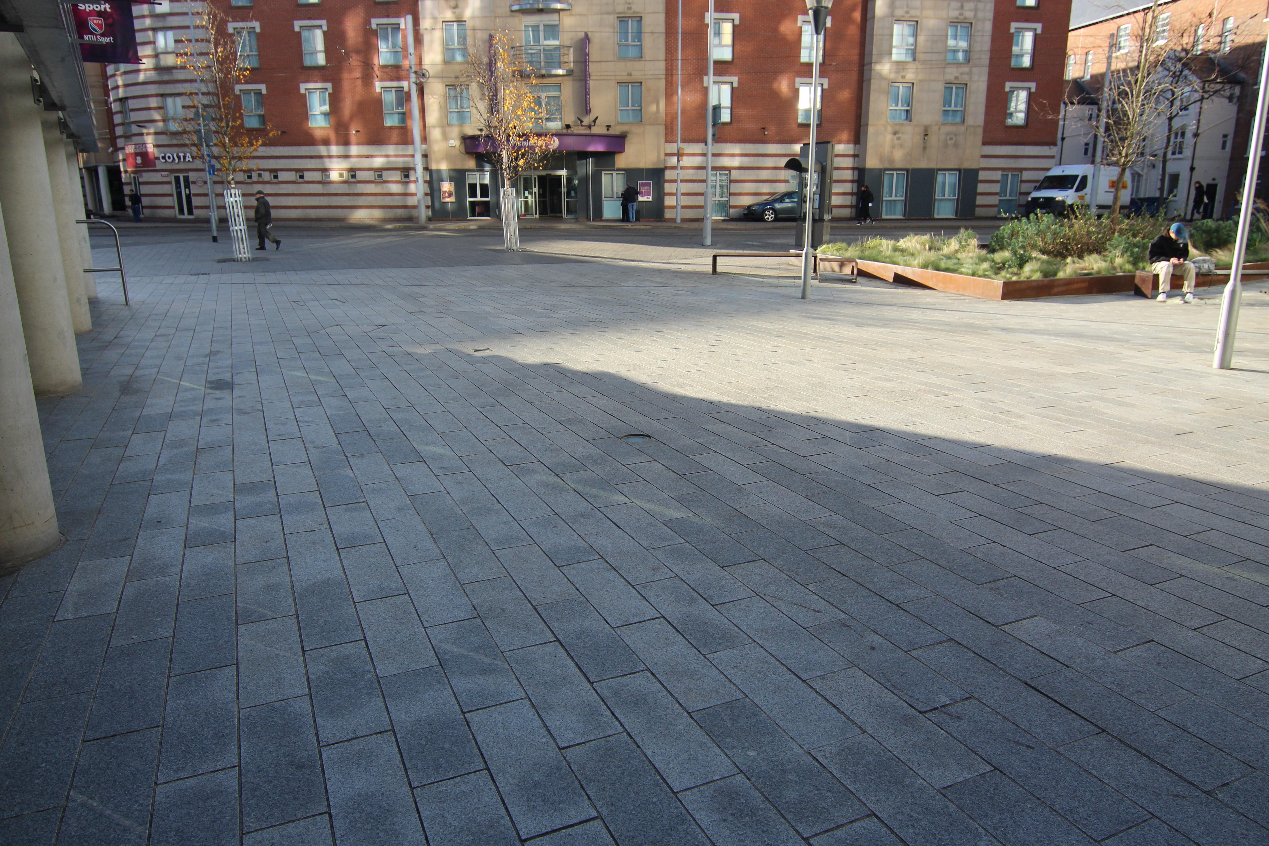 Union Square picture 2