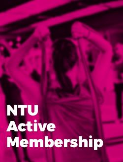 NTU Active Membership