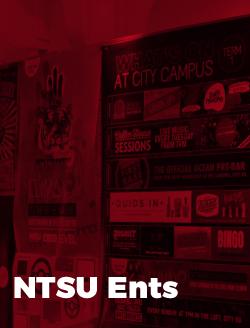 NTSU Ents