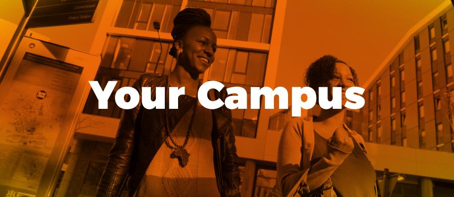 Your Campus