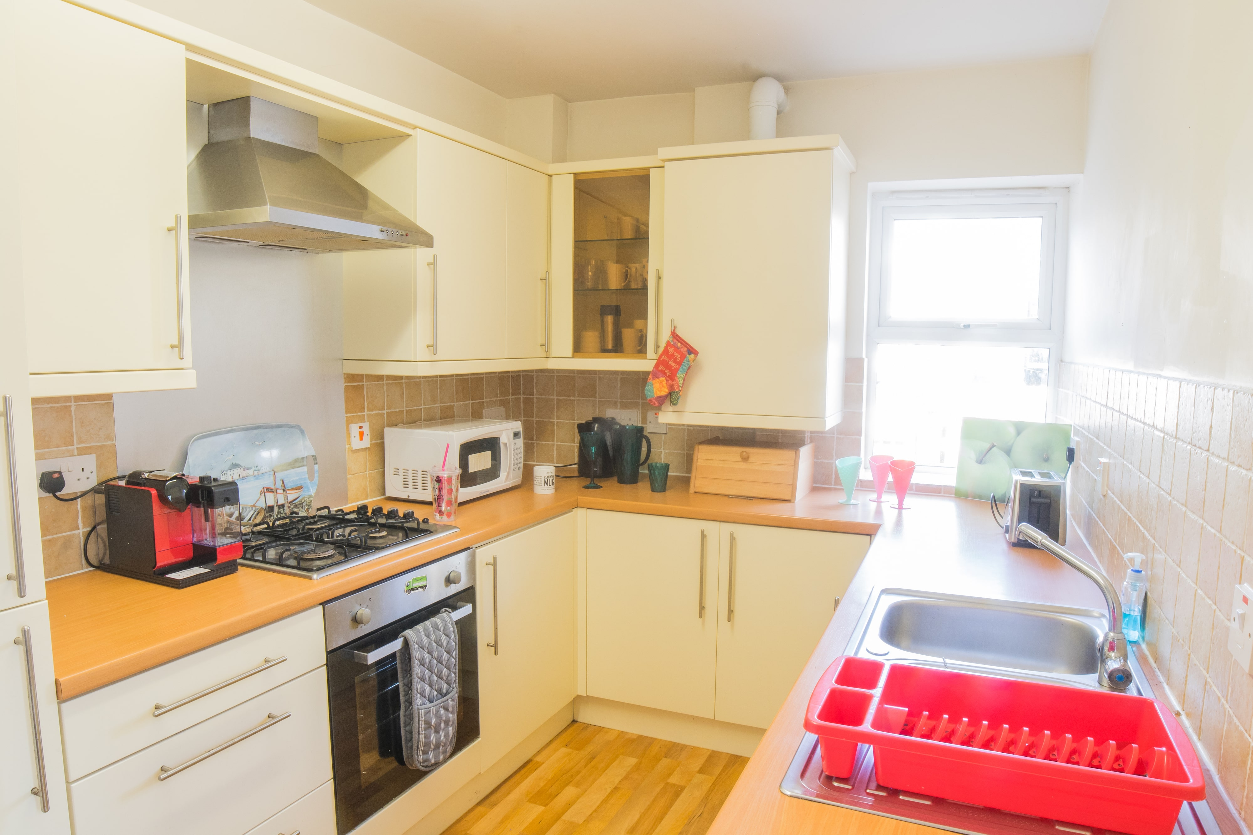 Living - Looking for student housing in Lancaster?